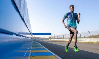 Jak vybrat správné běžecké oblečení