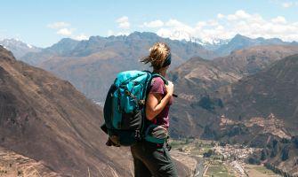 Jak si správně nastavit a sbalit batoh či krosnu