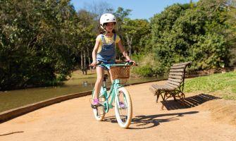 Dětská kola pro každého