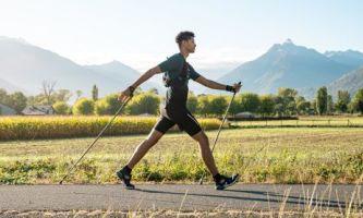 Nordic walking - sport pro každého