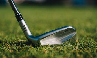 Začněte hrát golf