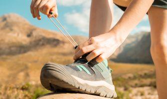Vyberte si ty pravé turistické boty pro vás