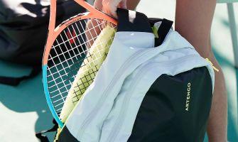 Vyberte si správný tenisový výplet