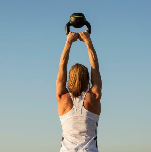CrossFit je sport pro každého