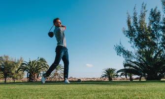 Vyberte si správné golfové hole