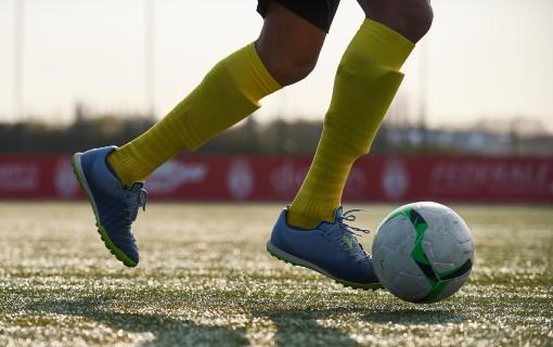Fotbalový míč Kipsta