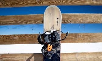 Jak si správně vybrat snowboard
