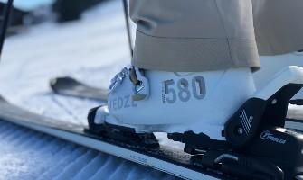 Výběr lyžařských bot