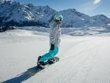 Snowboardingové rady a tipy