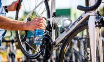 péče o kolo
