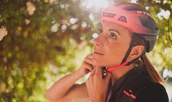 Cyklistická přilba je základ bezpečnosti na kole