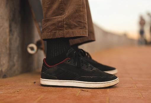 boty na skate