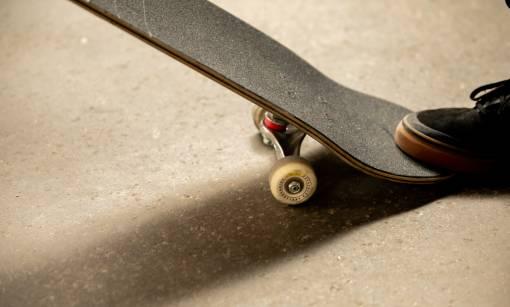 skateboardová deska