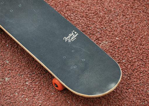 deska na skateboard