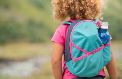 dětský turistický batoh