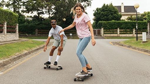 skateboardisti