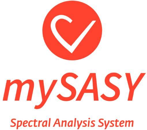 logo aplikace mysasy