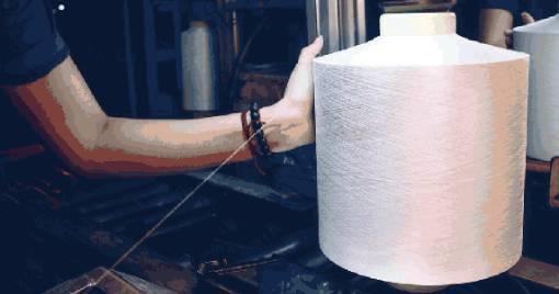 zpracování bavlny