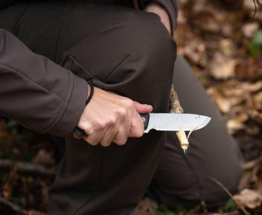 lovecký nůž Sika 90