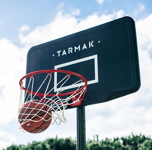 deska basketbalového koše