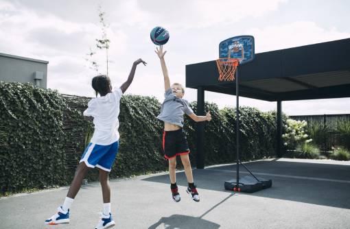 dětský basketbal