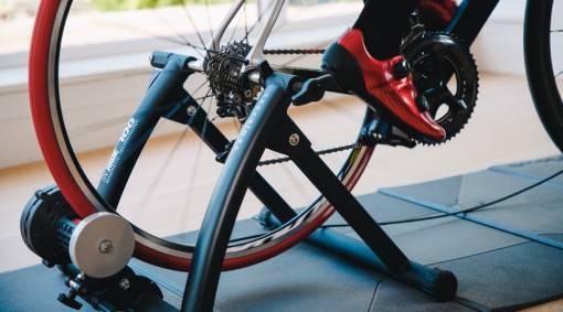 typ odporu cyklotrenažéru