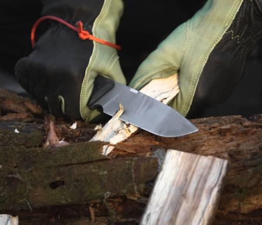 nůž na bushcraft Sika 150