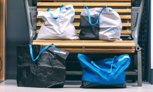 vratné tašky ze stanů