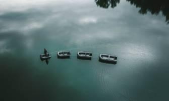 rybářské čluny Ventus Caperlan